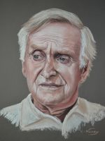 John Boorman by Andromaque78