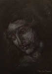Portrait by brokensticksorginalo