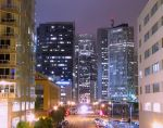 City at Night - SoMa by JoeBostonPhotography