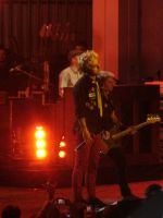 Green Day 3 - Holmdel, NJ by Fooget