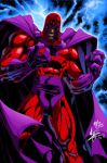 Magneto by Towsend and Mad by MoHzleE20