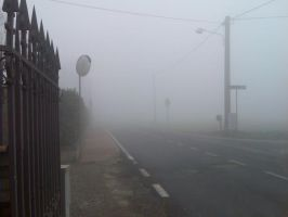 bregnano - silent hill? by chocostyle13