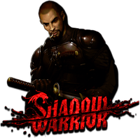 Shadow Warrior (2013) by POOTERMAN