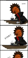 Tobi and the Spork by zelos22