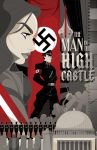 Man in the High Castle by MikeMahle