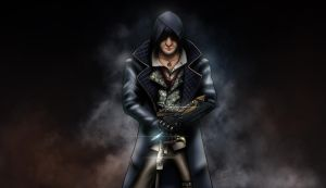 Jacob Frye - Assassin's Creed Syndicate by TheKid221