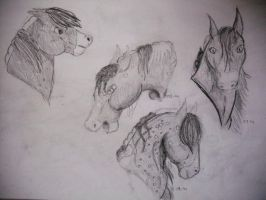 Carver Expressions by DreamDrifter91