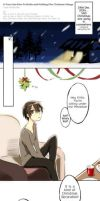 Kiss-To-Kirito-and-Nothing-Else Christmas Manga! by Liche1004