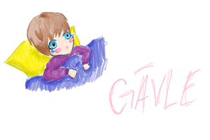 Gavle (baby version) by SwedishIdiot1