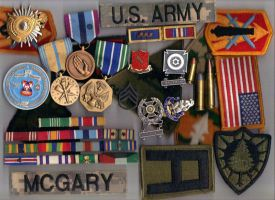 Remnants of Soldering by ssg-McGary