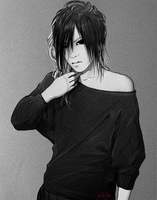 Uruha Decade request by mittilla