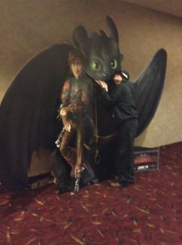 How to Train your Dragon 2...Are you ready? by katxbell