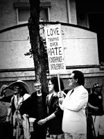 Love without discrimination by chobo-ling