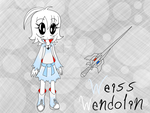 + Weiss Wendolin + by Misery-Mistery