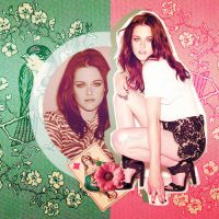 beatiful Kristen by EliaMinelli