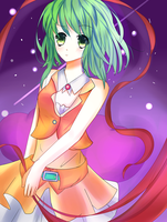 Gumi by gogospirit