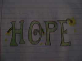Hope Logo by SonicAmp