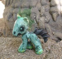 My Little Despair: Darksiders Blindbag by Vampasaurus