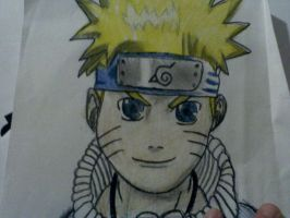 young naruto by zenzen1997