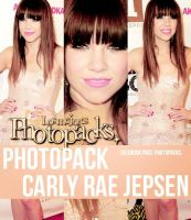 Photopack 14 Carly Rae Jepsen. by MylifeSkrypapers