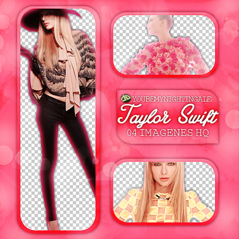 #TaylorSwiftPackPng04 by YouBeMyNightingale