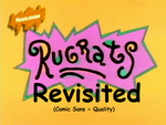 Rugrats Revisited - Part 19 by PentiumMMX