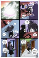 Tenebres - Chapter 4 Page 12 by JigokuHana