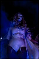 In This Moment- Maria Brink by JaredWingate
