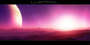 Lustral by Wetbanana