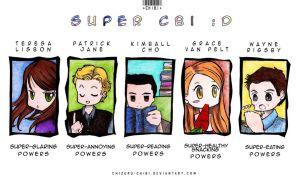 CBI's Superpowers by Chizuru-chibi