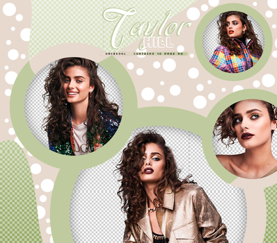 PACK PNG #29 | TAYLOR HILL by oncesoul