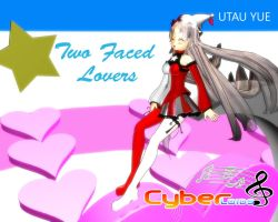 UTAU Yue Two Faced Lovers by YolyoeIkal