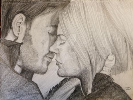 Captain Swan by Little-So