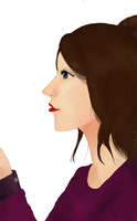 profile practice by chii--kun