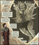 Man Of Steel Prologue: Doomsday by kinjamin