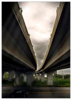 The HIGHway by BeDd