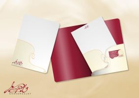 Aranypart folder design by anone52