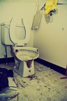 Explosive Diarrhea by Johnny23xx