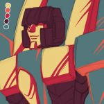TF color TC by eabevella