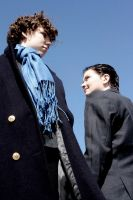 I told you how this ends... by TobieJade