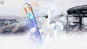 Snowboarding Time [WOTW #4] by PortalArt