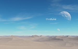 The Dune by IVV79