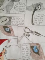 The Cry For Paradise page 2 by HaloneWolf
