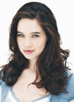 Anna Popplewell by alubb77
