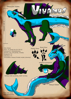 Vivamus Reference Sheet by Wyldfire7