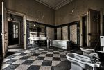 Royal Bathroom by stengchen