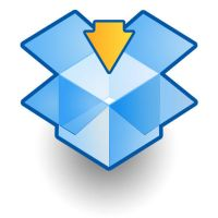 Dropbox Icon by djjoelyd