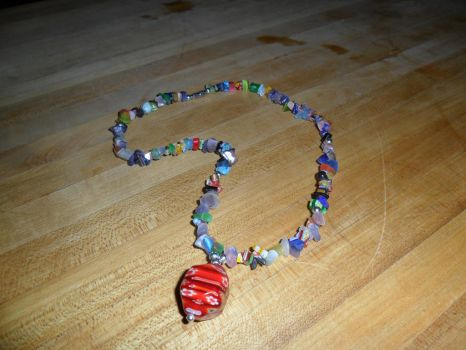 Necklace 2 by animelover041990