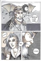 Borderlands teaser comic PAGE 5 by IfWereLost