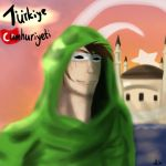 APH - Republic of Turkey by Humblehistorian